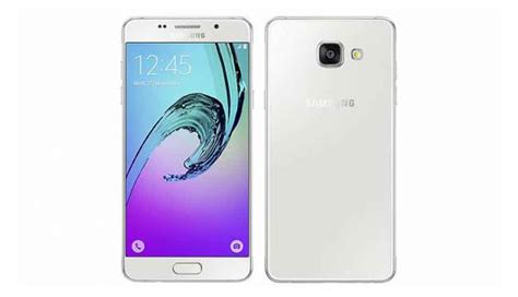 Samsung J7 Max Samsung Galaxy J7 Max Price In India Specification
