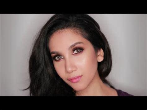 vidio tutorial make up sehari hari tutorial make up sehari hari dengan produk lokal videolike