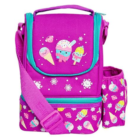 Smiggle Side Kicks Hardtop Lunch Box Lunch Bag Tas Anak image for yums lunchbox from smiggle uk lara s smiggle board shops