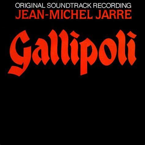 theme music gallipoli gallipoli