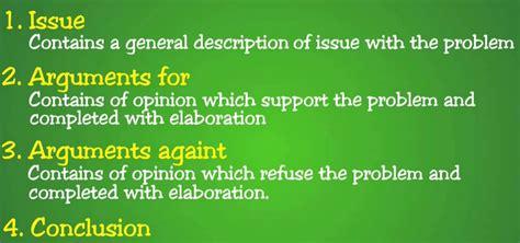 struktur teks biography dalam bahasa inggris contoh discussion text discussion text dalam bahasa