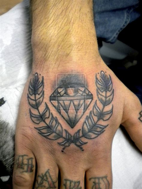 diamond tattoos for men 56 tattoos ideas