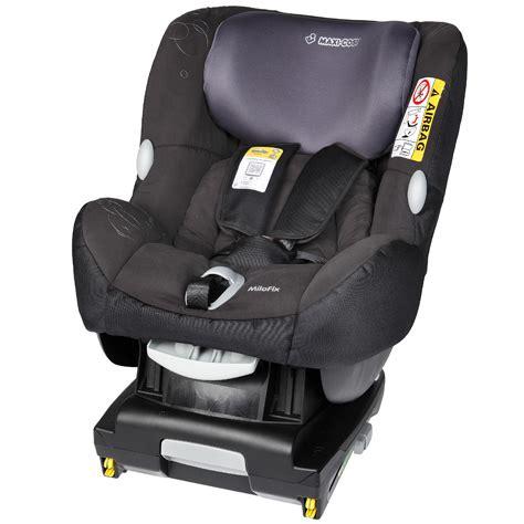 siege milofix test b 233 b 233 confort milofix si 232 ge auto ufc que choisir