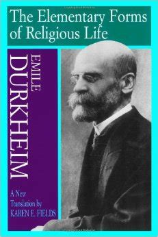 The Elementary Of The Religious religion theology and science thoughts on durkheim s study of the elementary forms of