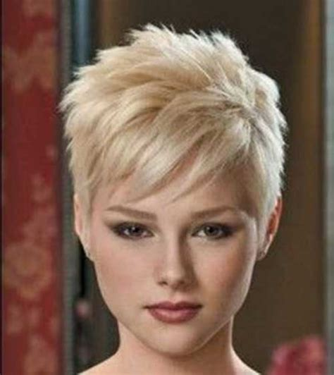 Pixie Haircuts for Fine Thin Hair   WOW.com   Image