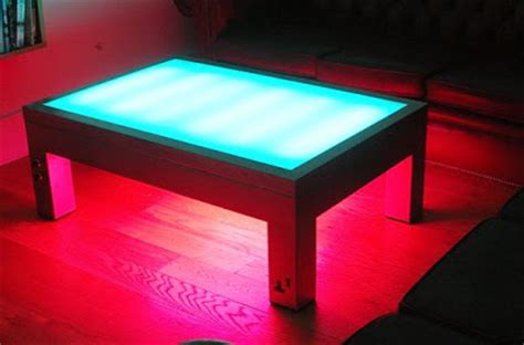 High Tech Coffee Table Technology Of Future Top 10 High Tech Luxury Coffee Tables Of All Time