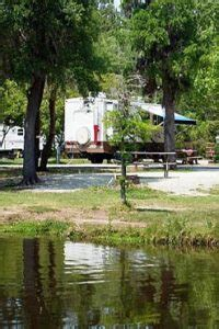 Island County Park Cabins by Alabama Gulf Coast Adventures Beckon Travelers On The