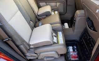 Dodge Journey Interior Interior Photos Of Dodge Journey