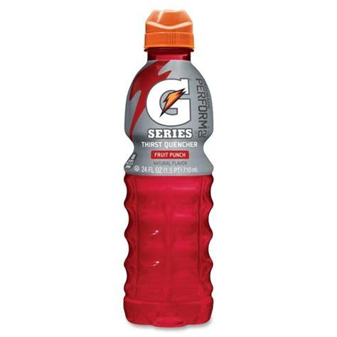 energy drink gatorade printer