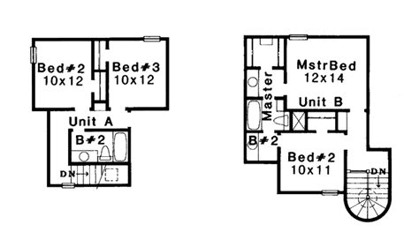 18 390 sq ft second floor huge homes pinterest contemporary style house plan 5 beds 3 baths 2329 sq ft