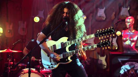 coheed and cambria quot welcome home quot guitar center sessions