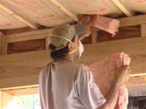 what you should about installing insulation diy