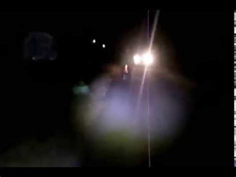 Lu Projie Led Supra X 125 cahaya lu led 3 sisi perjalanan malam honda supra 125