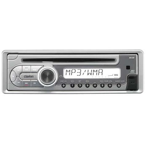 boat stereo west marine clarion m109 marine cd stereo receiver west marine