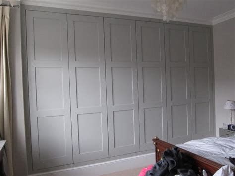 the 25 best diy fitted wardrobes ideas on