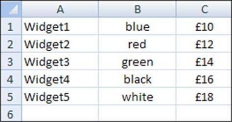 csv format data type excel vba get data from csv file importing csv files