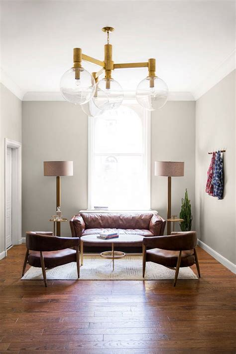 Brown And Gold Living Room by Brown And Gold Home Interior Ideas Style Vita