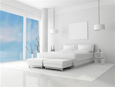 moderne einrichtungsideen schlafzimmer in wei 223 en design moderne innenarchitektur ideen
