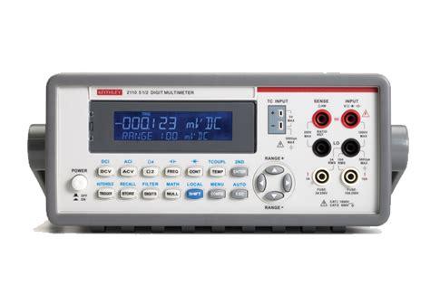 capacitance meter keithley tektronix and keithley digital multimeter tektronix