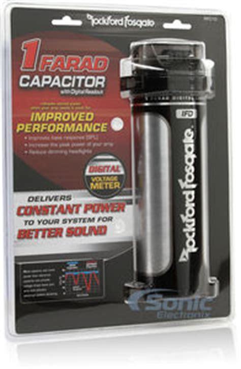 rockford capacitor review rockford capacitor review 28 images rockford fosgate capacitor review 28 images rockford