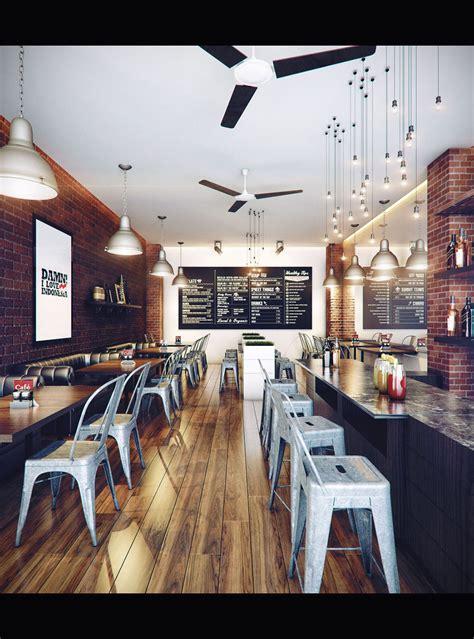 design cafe mini mini cafe on behance