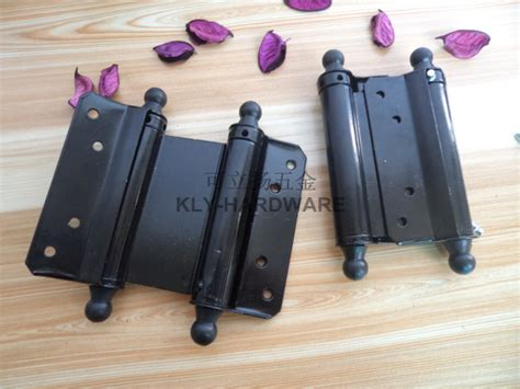 swing door hinges interior 1 pair 4inch double acting spring hinge cafe saloon