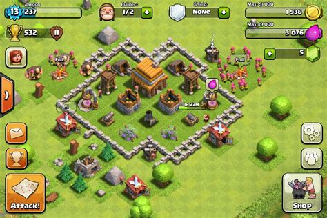coc layout beginner beginner advice on my base