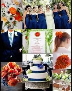1000 images about navy orange 1000 images about weddings navy orange on