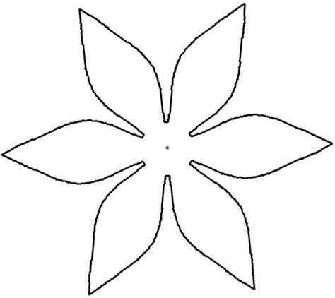 101 best images about 3 d flower petal patterns on