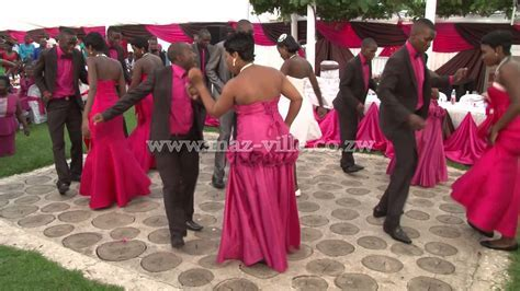 Zambian Weddings   Kitchen Parties & African Weddings