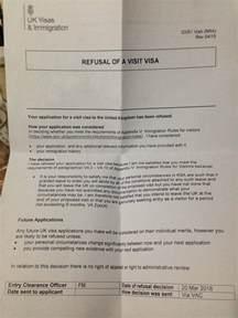 Visa Decision Letter Uk Uk Standard Visitor Visa Reapply After Two Previous Refusals Travel Stack Exchange