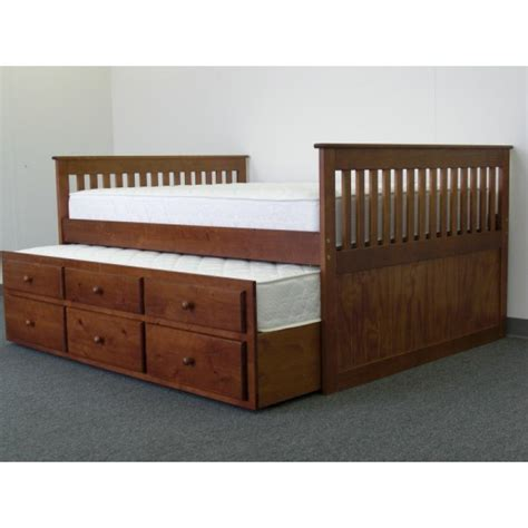 captain trundle bed captain bed with trundle captains bunk bed 15 room