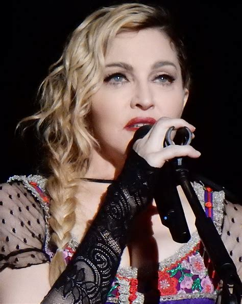 Madonna Is by Madonna Entertainer