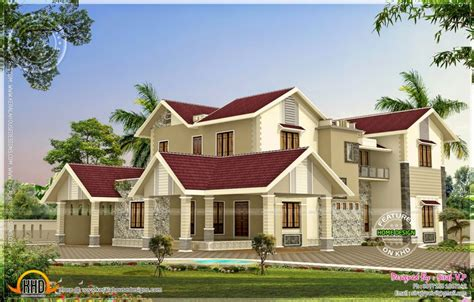 home exterior design in kerala home design news and article online modern mix kerala