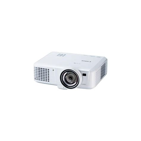 Proyektor Canon Lv X300 projector canon vl x300