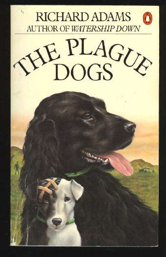 the plague dogs the plague dogs literature tv tropes