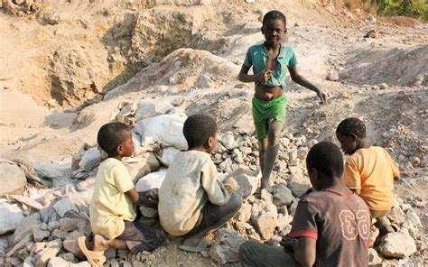 democratic republic of congo child labor mining child miners in the congo this is not a childhood