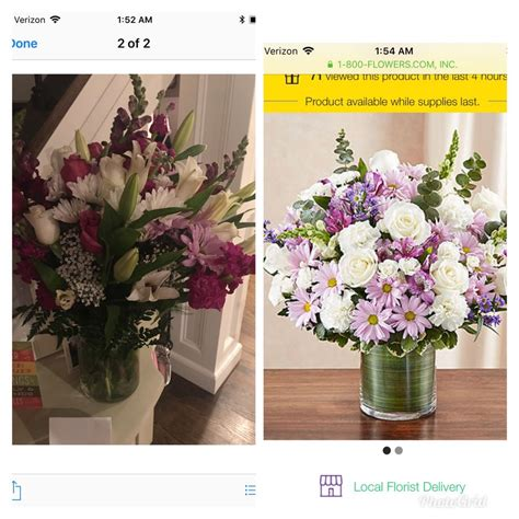 1-800-FLOWERS.COM - Florists - Albany, NY, United States ... 1 800 Flowers Reviews Vs Ftd
