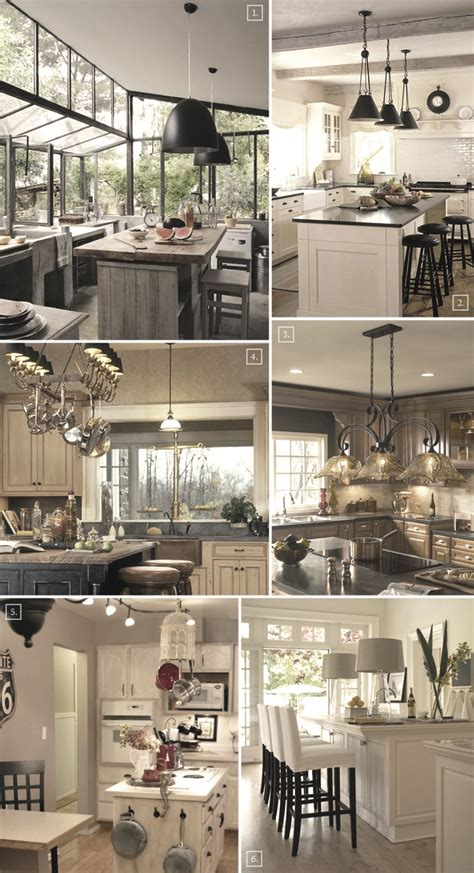 Beautiful Spaces Kitchen Island Lighting Ideas Home Kitchen Lighting Ideas Island