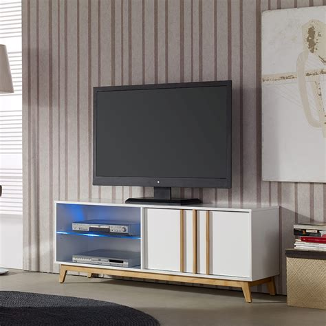 Tv Votre Led 15 meubles tv led pour un salon contemporain but