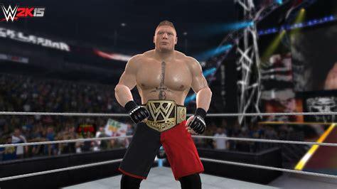 wwe 2k15 create wrestler superstar hd youtube wwe 2k15 xbox one review high def digest