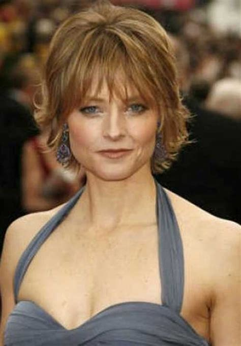 haircuts for women over 40 with fine hair short hair styles for women over 40 the best short
