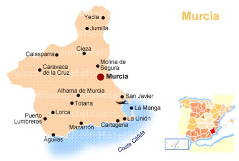 regin de murcia hotels in the autonomous region of murcia search hotels in the autonomous region of murcia by
