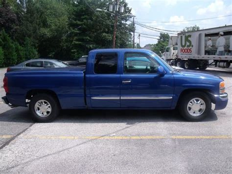 buy used 2003 gmc sierra 1500 with air bags in gainesville florida united states for us 9 480 00 buy used 2003 gmc sierra 1500 2wd extended cab short bed sport truck in pennsauken new