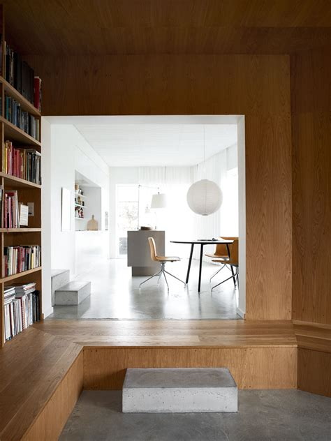 denmark interior design danish summer residence stuns with the simplicity of its