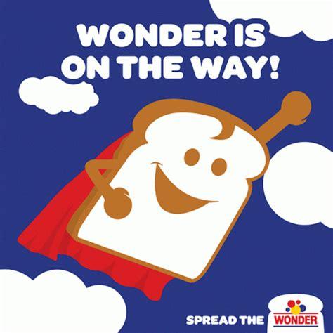 imagenes de wonder love bread gifs find share on giphy