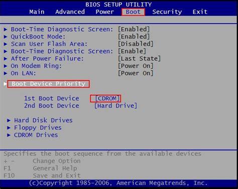 reset bios vista laptop how to fix black screen of death for windows 8 1 8 7