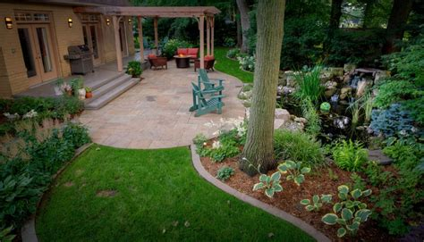 Decorating The Backyard by 10 Landscape Mistakes To Avoid When Decorating Your Backyard