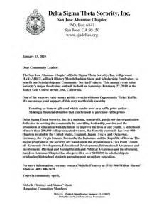 sorority interest letter template letter template 2017