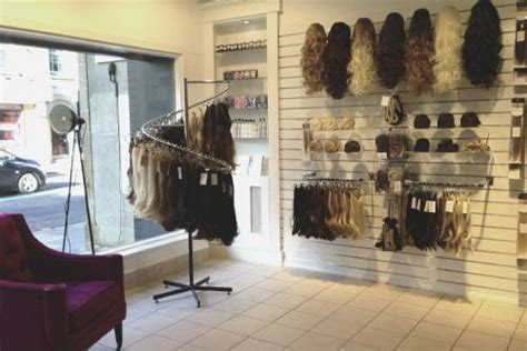 hair extension boutique crowncouture hair extension specialist in edinburgh uk